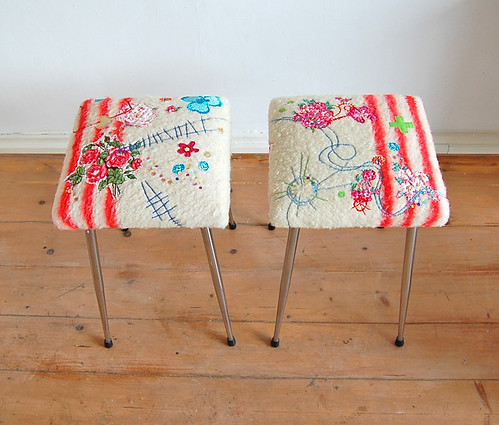 stools | by ATLITW