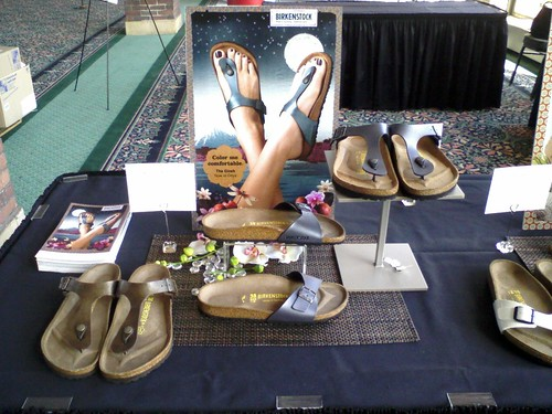 More Event table | by Birkenstock USA