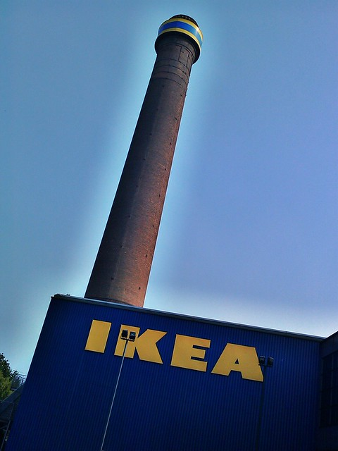 ikea tower flickr photo sharing