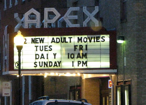 Apex - Adult Movie Theatre | by bohdabinket