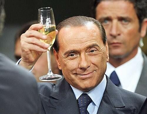Anche tu brinda con papi dal sito di espresso for Sito repubblica