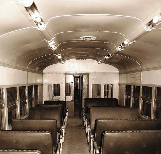 interior of sydney elerctric train car n s w australia flickr. Black Bedroom Furniture Sets. Home Design Ideas