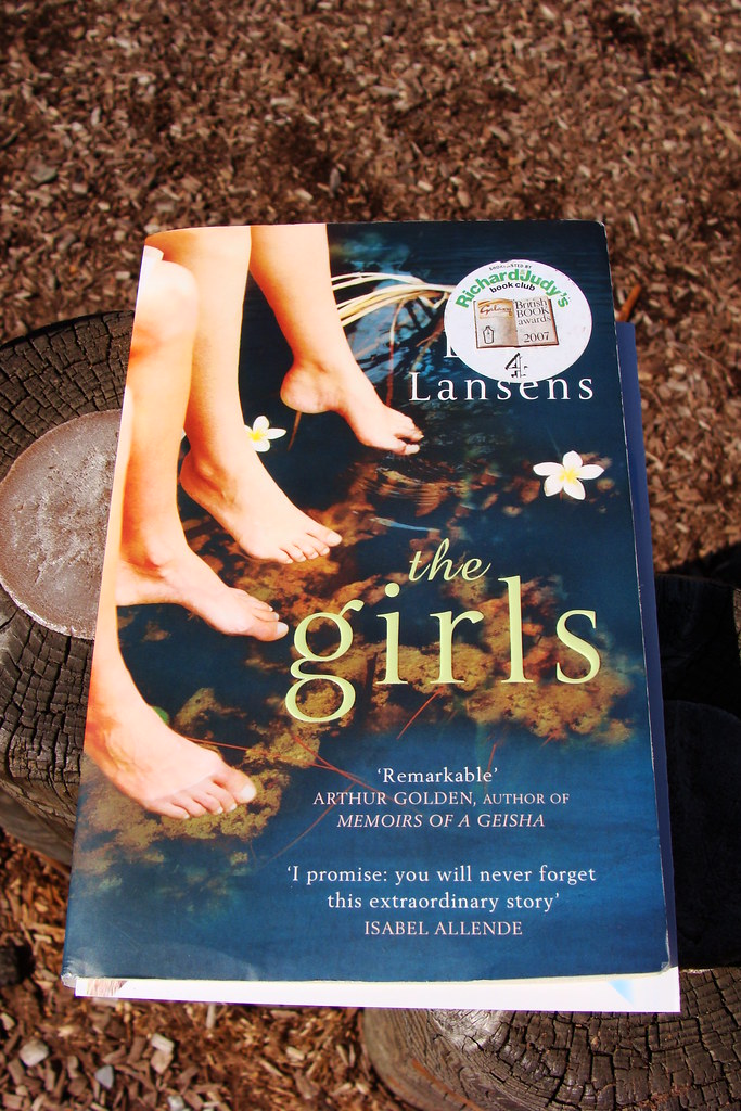 The girls by lori lansens essay