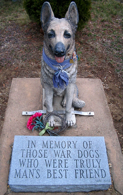 War Dog Memorial This Is The Official Nh War Dog
