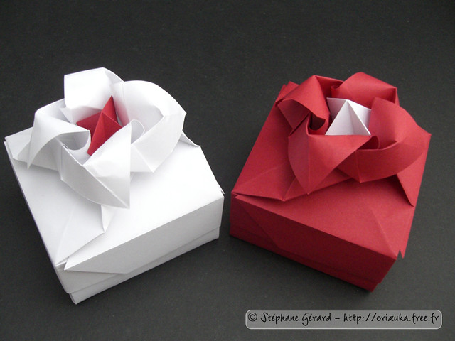 flower boxes by tomoko fuse st phane g rard flickr rh flickr com tomoko fuse box pdf tomoko fuse box origami