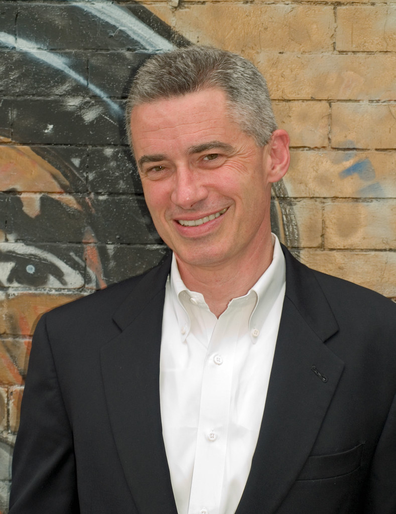 how tall is jim mcgreevey