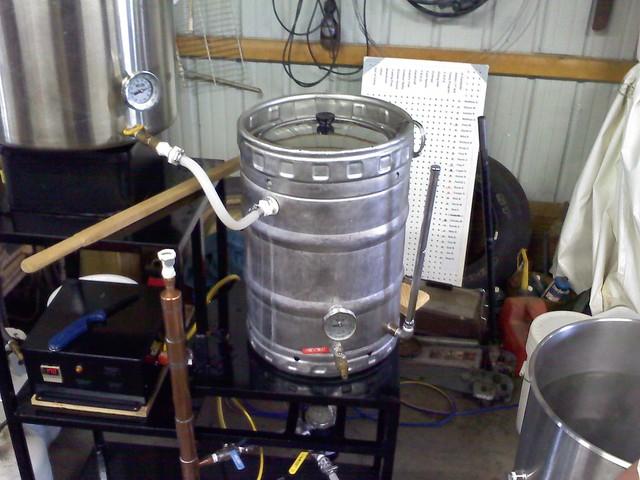 Kettle Home Brew Design Reddit