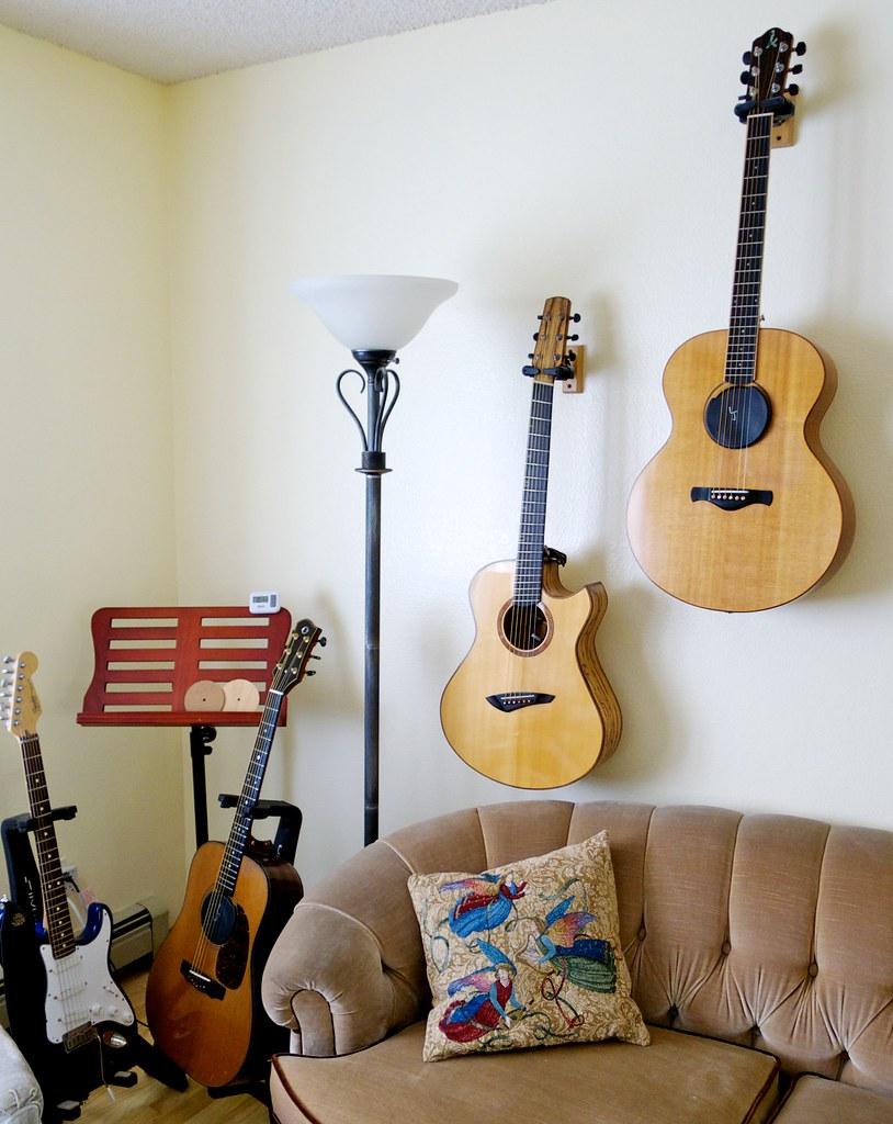 White Room Guitar Chords