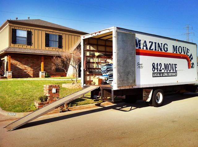 Moving Truck Rental Car Jefferson City Mo