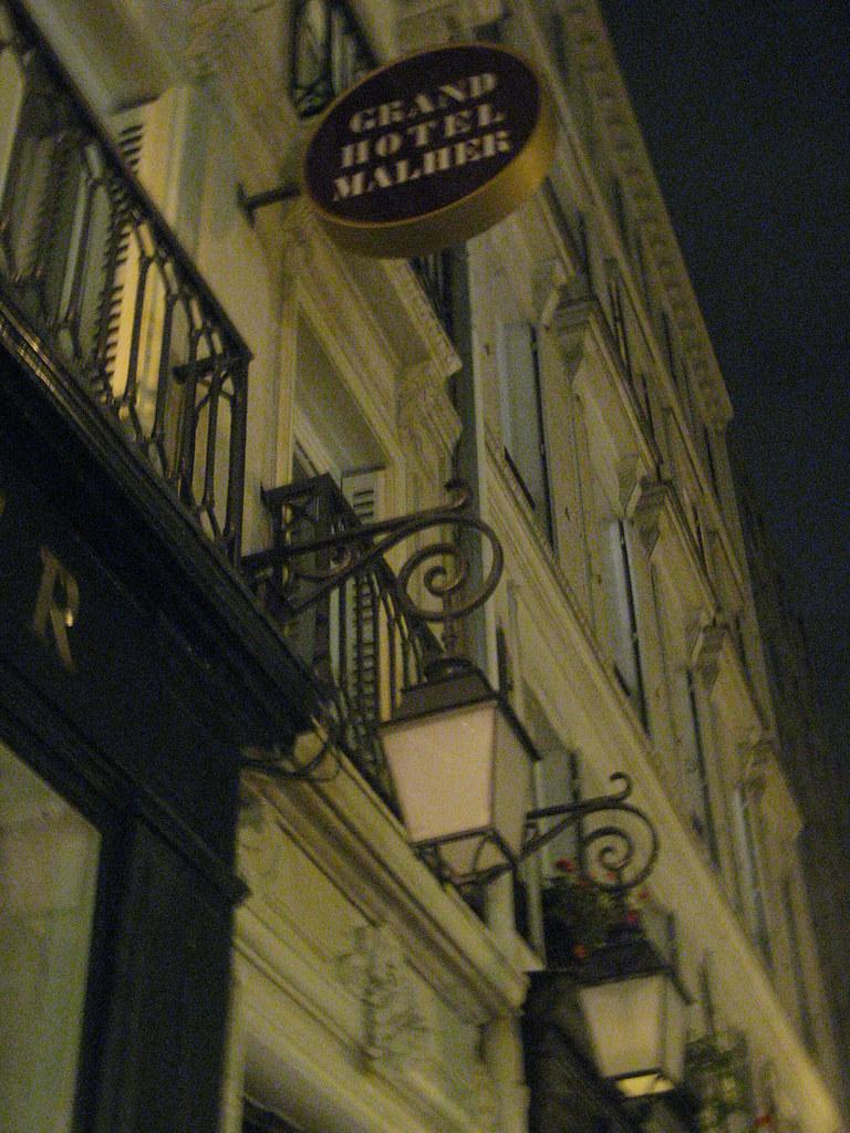 Hotel Grand Malher