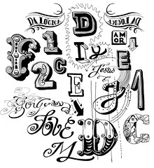 typedoodles n.02 | by Francisco Martins