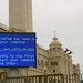 Estadi Olimpic de Montjuic Blue Screen of Death