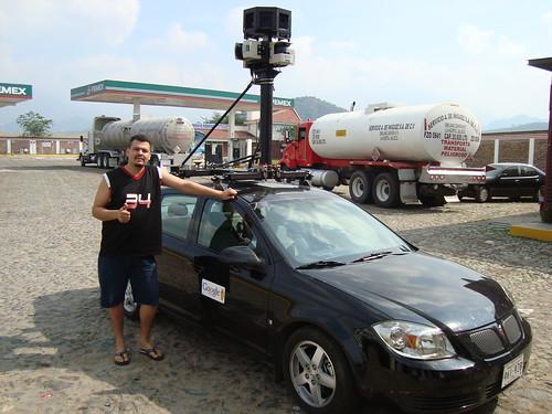 Auto Google Maps Auto Google Maps | by