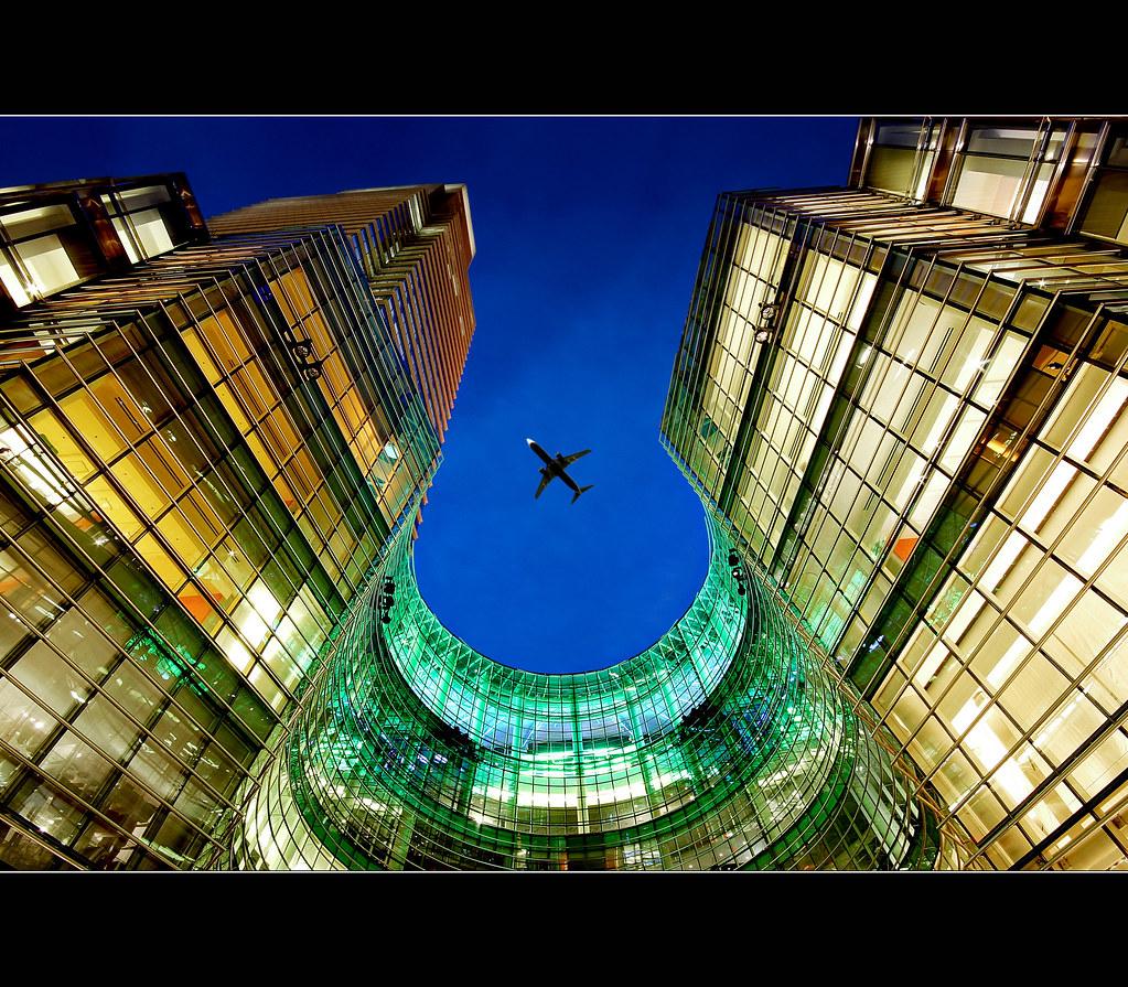 One beacon court aka bloomberg tower explore fp for Bloomberg tower one beacon court