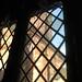 Old leaded windows