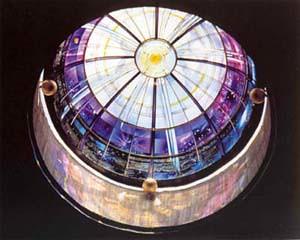 Cupola di narcissus quagliata nella basilica di s maria d flickr - La tavola rotonda santa maria degli angeli ...
