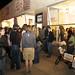 ARTCRANK Denver: Crowds