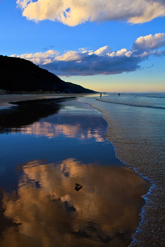 Cooloola_070609663 | by Michael Dawes