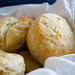 light buttermilk biscuits