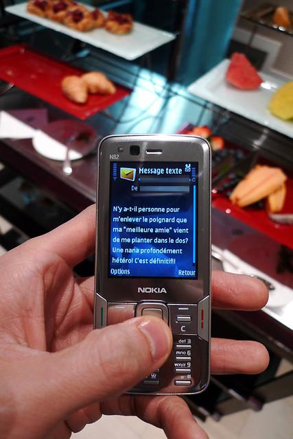 Sms 0302 Secret Message Service Drop Your Own Secret At