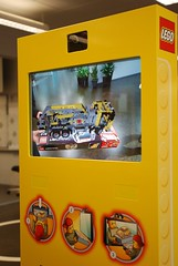 "Lego/metaio Augmented Reality ""Digital Box"" Leak 