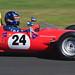 #24 Geoff Varey 1968 Gryphon