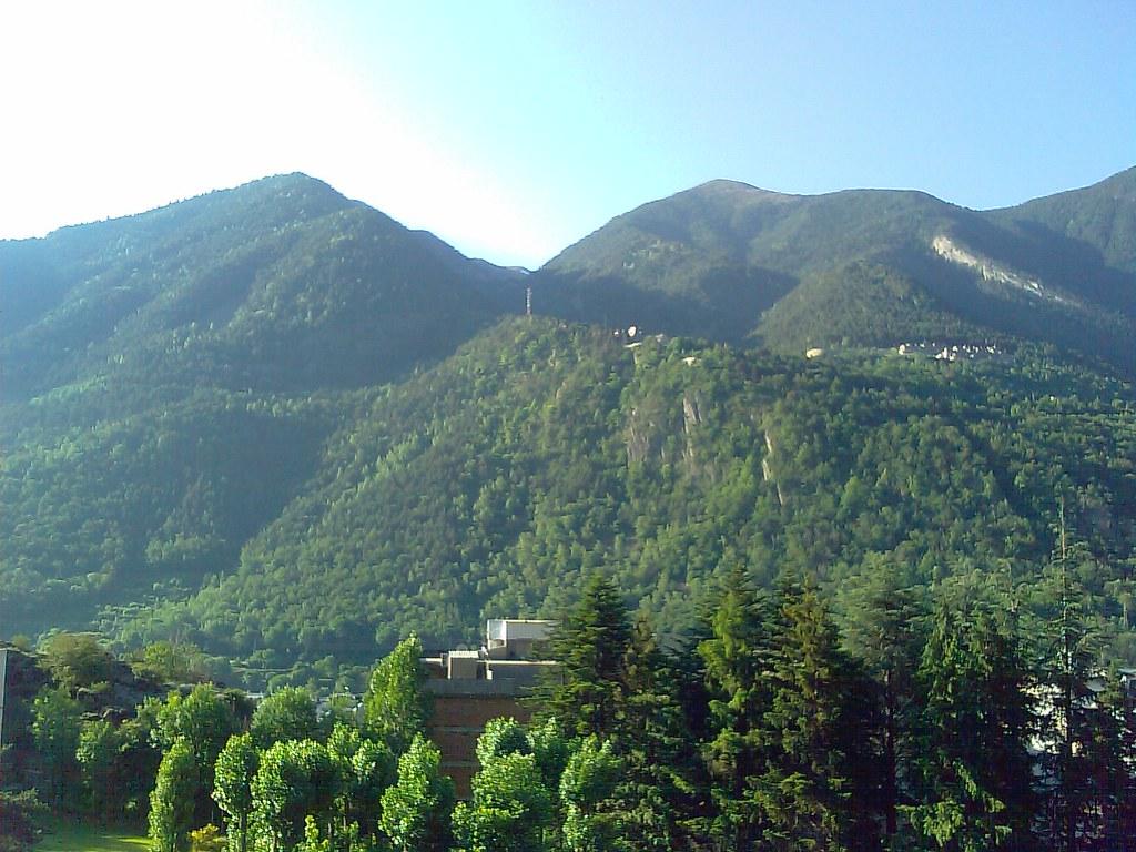 Andorre Park Hotel