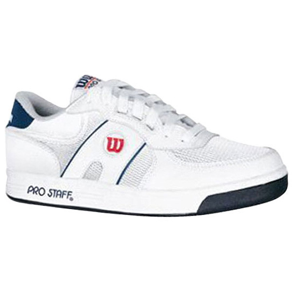 White Plastic  S Shoes