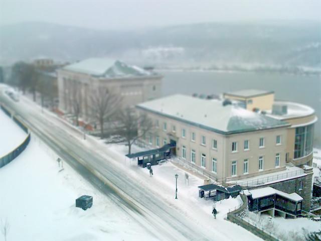 westpoint winter 1