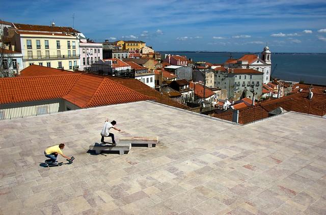 Hotel Lisbonne Pas Cher Centre Ville