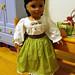 Josefina's Harvest Outfit