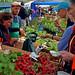 Deering Oaks Farmers Market