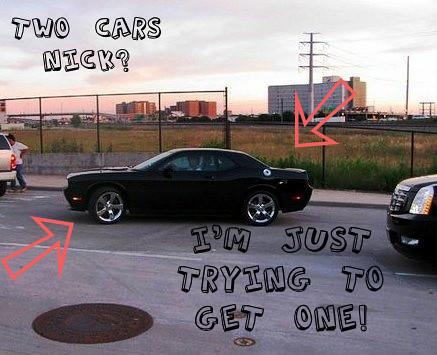 Nick Jonas New Car I Mean I Like The Car Nick