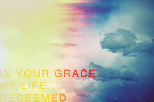 My Redeemer | by Brittney Borowski