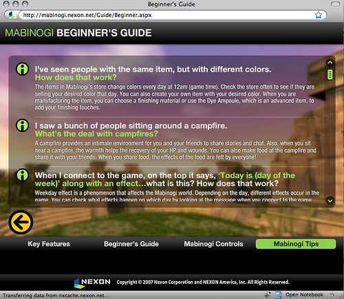 Mabinogi beginners guide 1 mabinogi is a fantasy anime for Nexon client