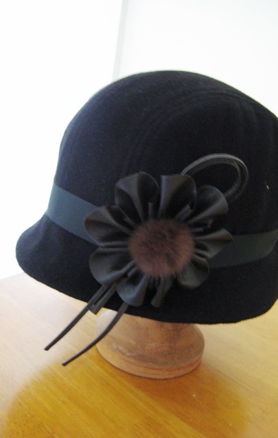 cloche hat sewing pattern   all sewing hat patterns can be f…   Flickr