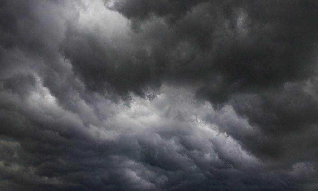 Image result for dark clouds