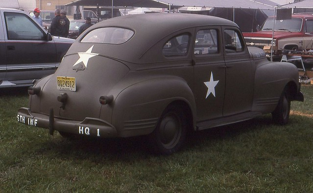 1941 plymouth 4 door army flickr photo sharing for 1941 plymouth 4 door sedan