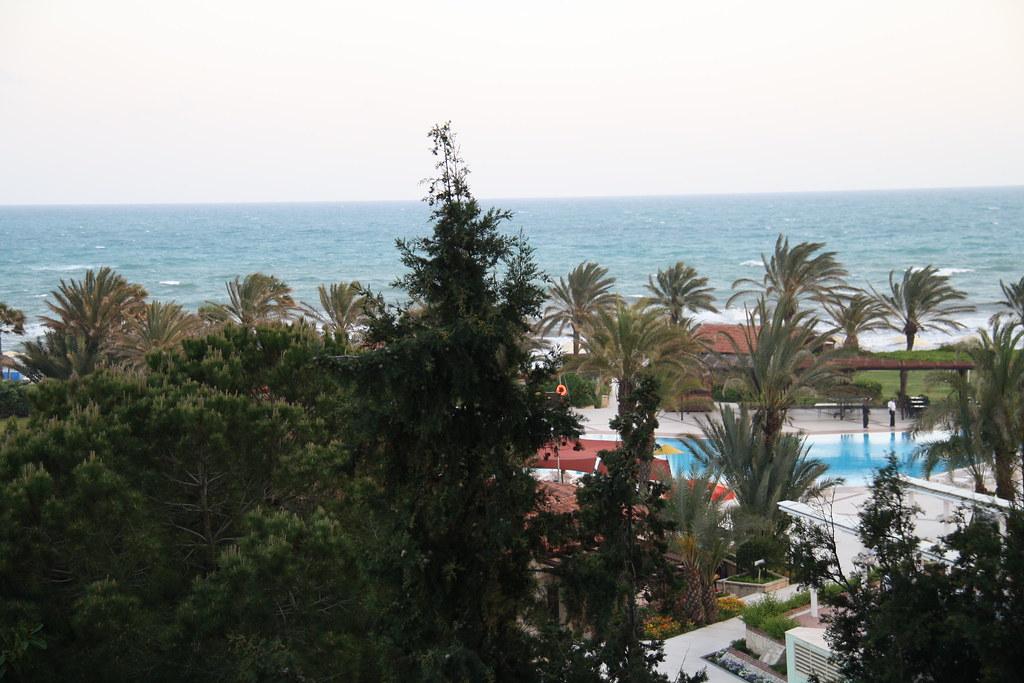 Hotel Otium Hotel Aloha Agypten Bewertung
