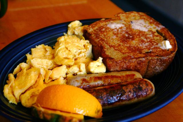 3 причини за да закусите