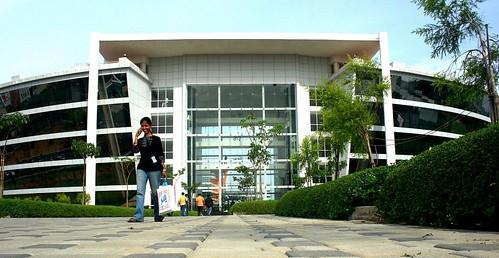 Infosys Mahindra City Flickr Photo Sharing