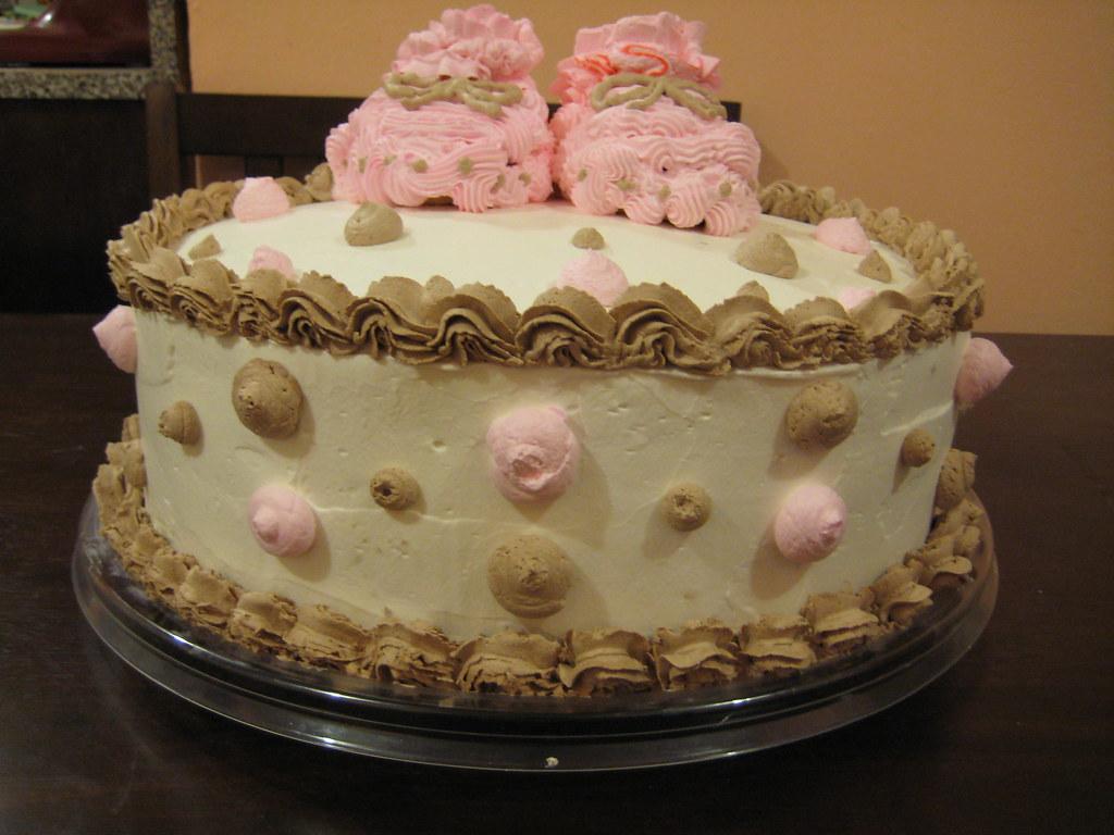pasteles para baby shower nino