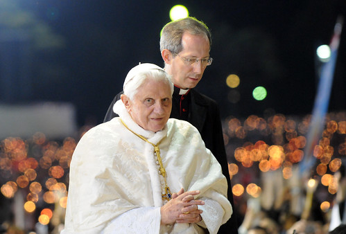 Pope in Fatima | by Catholic Church (England and Wales)