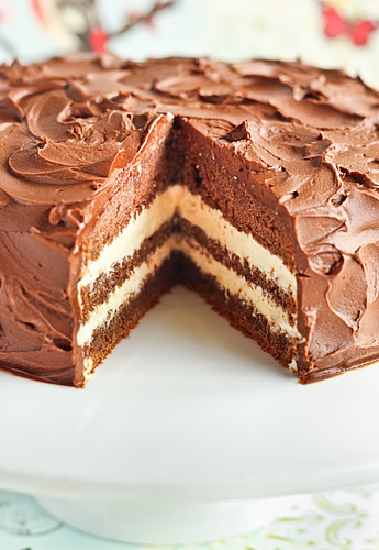 white chocolate cake recipe milo cake layered with condensed milk icing and milo 1315