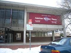 American Repertory Theatre (p.18-19)