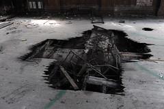 Hellingly Hall Hole
