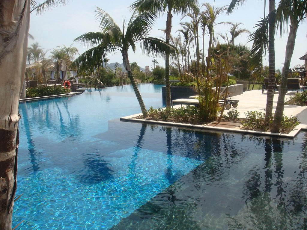 Hotel barcelo asia gardens benidorm alicante piscina - Hotel benidorm asia garden ...