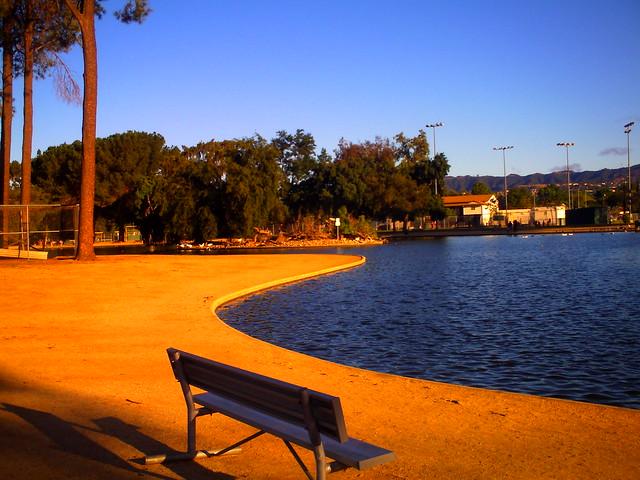 City Of Reseda Recreation Park