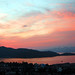 Fethiye Harbour Sunset - Turkey