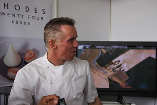 Gary Rhodes | by The Ginger Gourmand